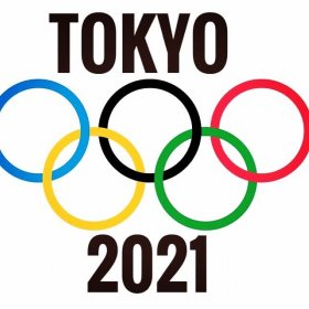 Мы доставляем цветы на XXXII летние Олимпийские игры в Токио!